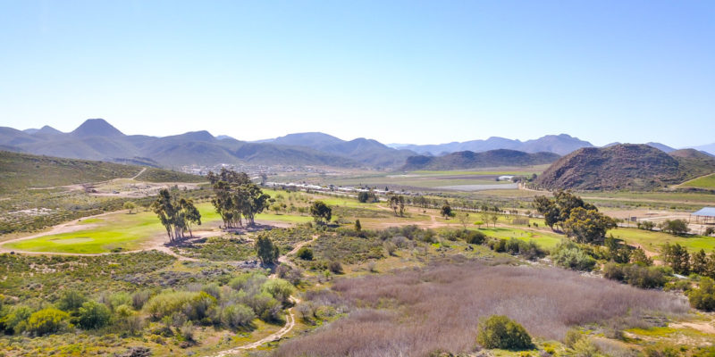 The Langeberg region at its finest